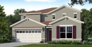 Belize modelo Solterra Resort em Orlando