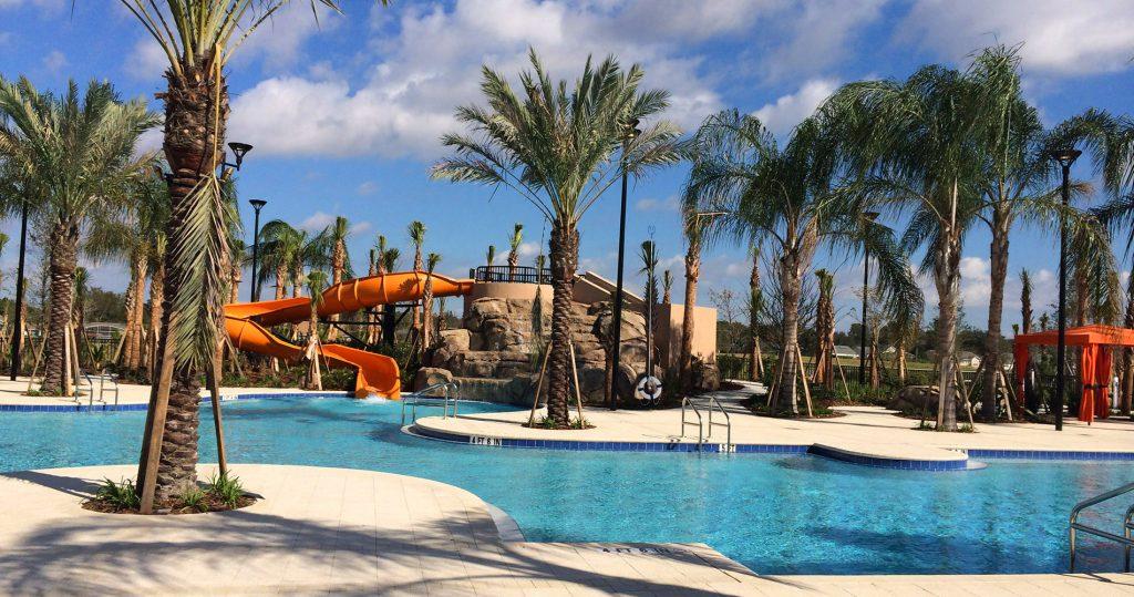 Solterra Resort casas a vende em Orlando