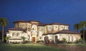 Casa del Rey Casabella Windermere em Orlando