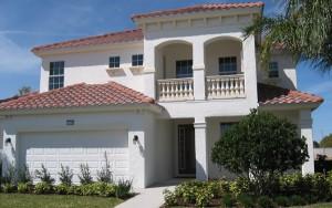 casas de ferias em Orlando Solterra Resort