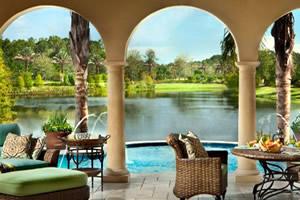 Orlando casas de luxo