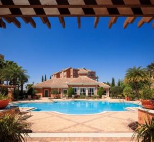 Lakeside at Toscana novas casas de luxo Dr Phillips