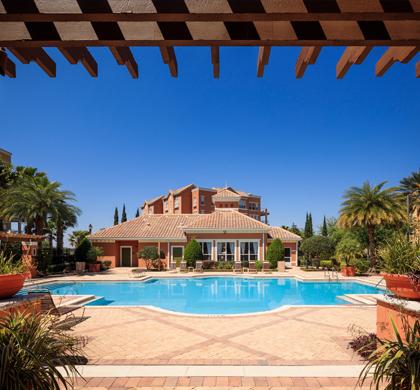Lakeside at Toscana casa de luxo Dr Philipps