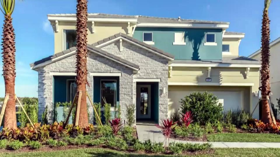 Sonoma Resort perto da Disney em Orlando Florida