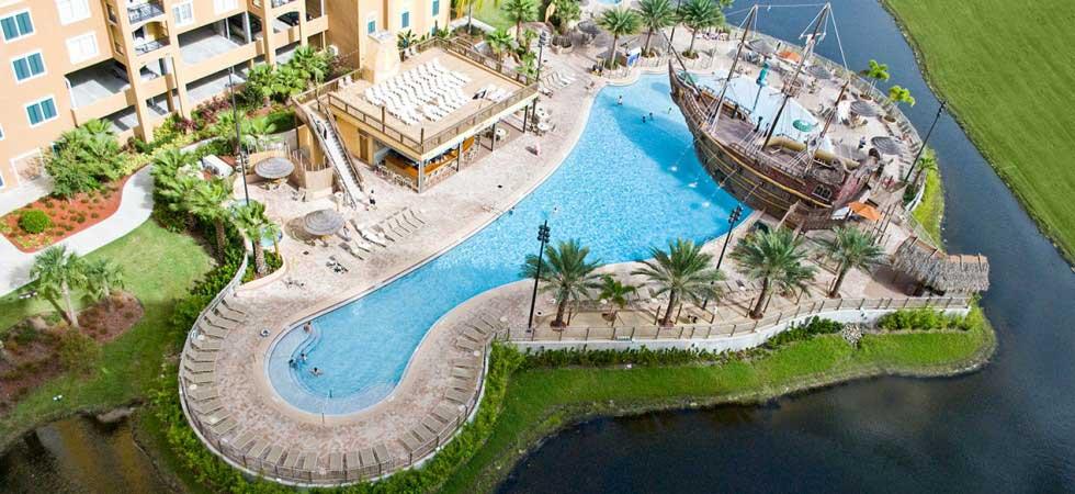 Lake Buena Vista Resort e Spa em Orlando