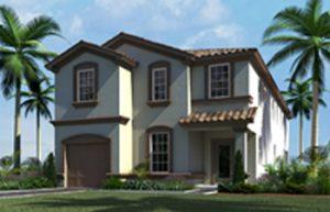 Casas de ferias Windsor at Westside em Orlando