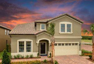 Windsor at Westside Resort perto da Disney em Orlando Florida