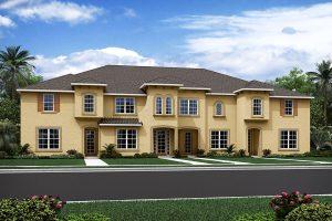 Solara Westside Resort Comunidade casas de férias
