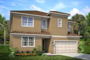 Modelo San Clemente Bellavida Resort em Orlando